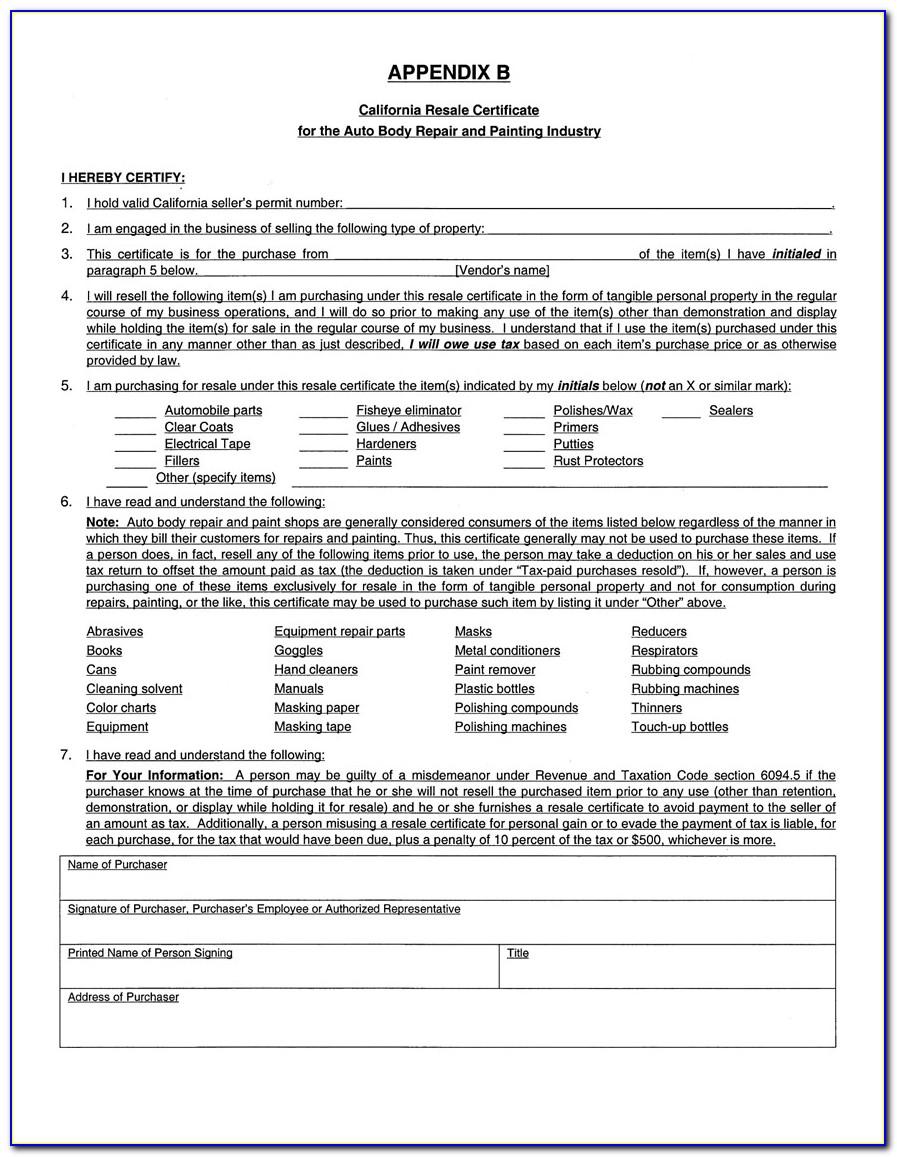 Arkansas Resale Certificate Expiration