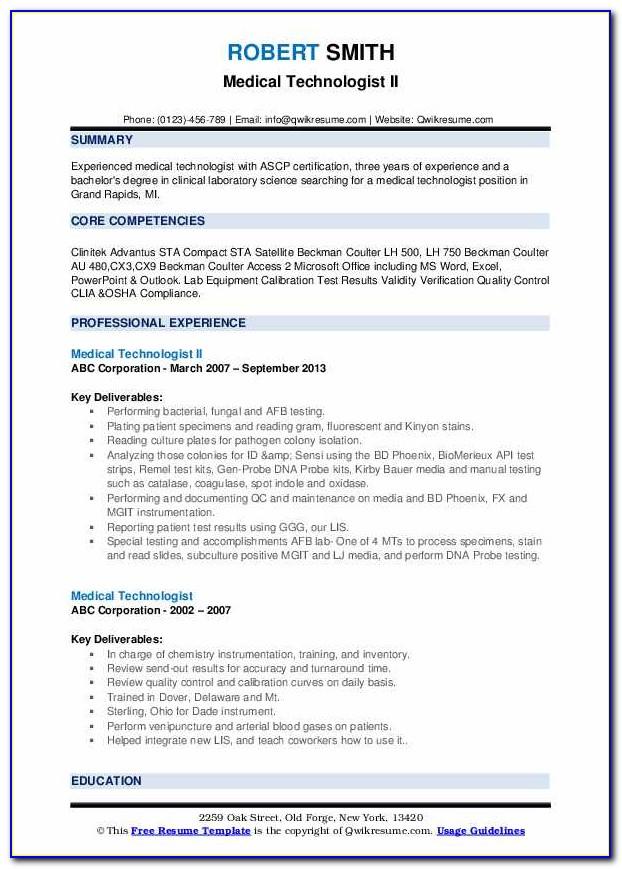 Ascp Mls Certification Verification