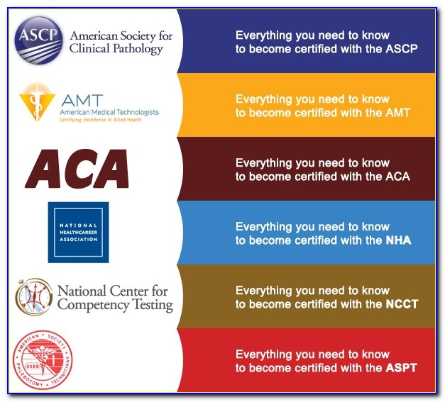 Ascp Phlebotomy Certification Online