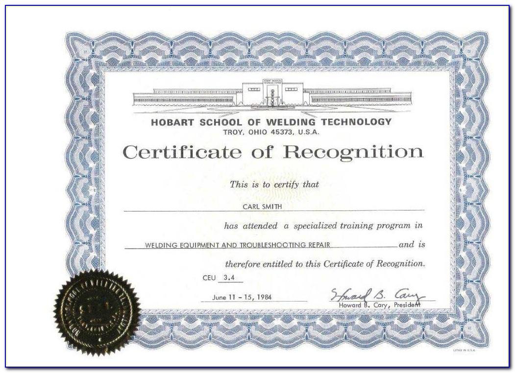 Ase Certification Schools In Massachusetts
