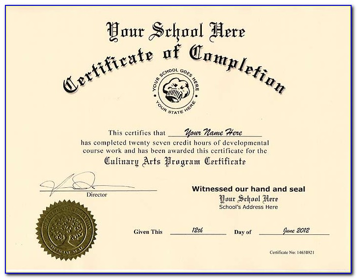 Best Fake Ged Transcripts