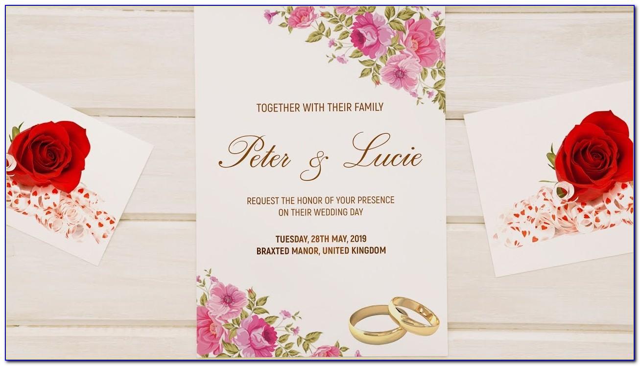 Best Wedding Announcement Cards