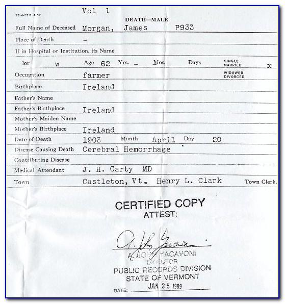 Birth Certificate Beaumont Tx
