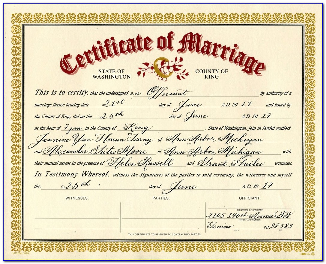 Birth Certificate Replacement Louisville Ky