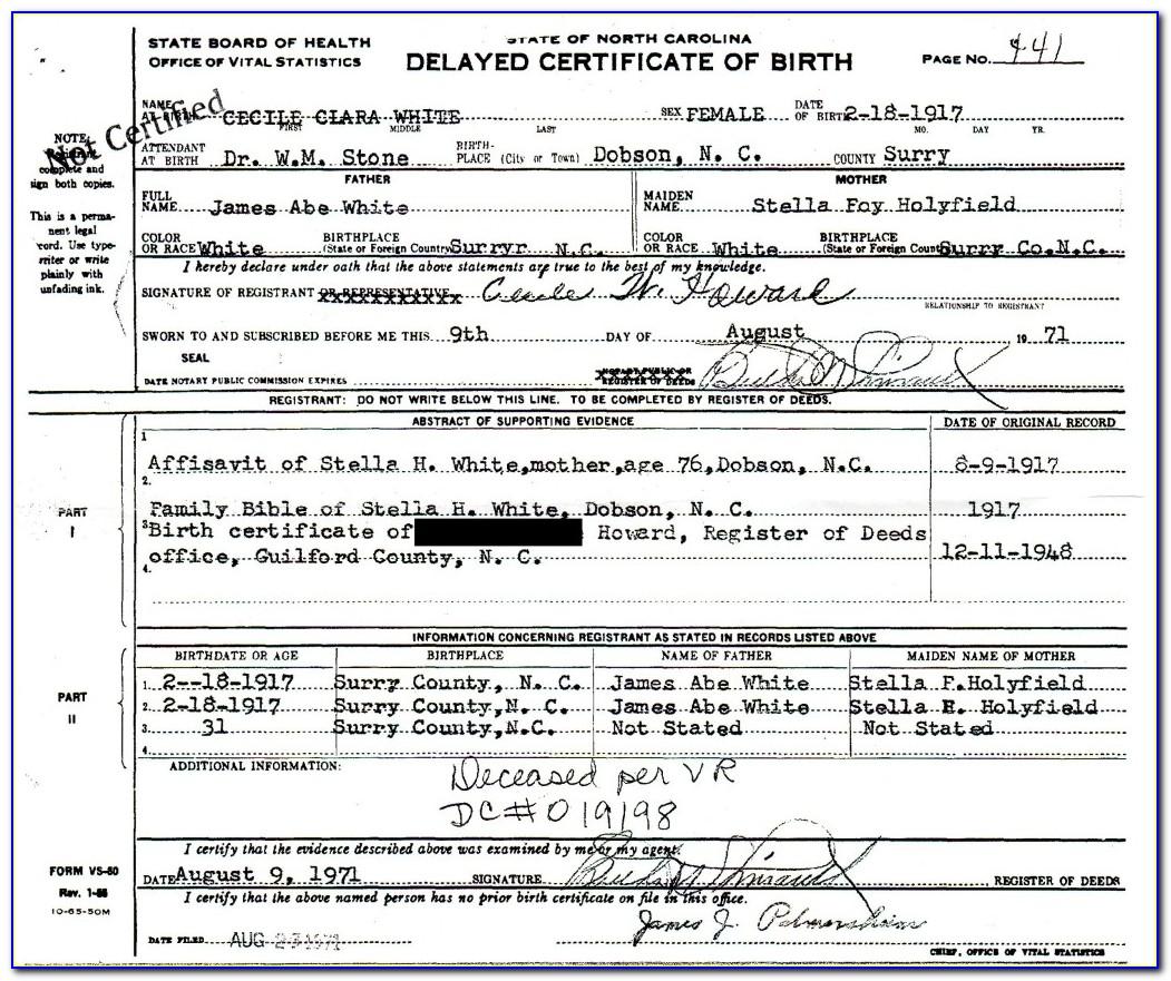 Birth Certificate Replacement Riverside Ca