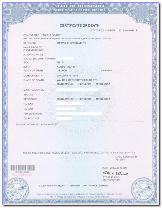 Birth Certificate Request Bakersfield Ca