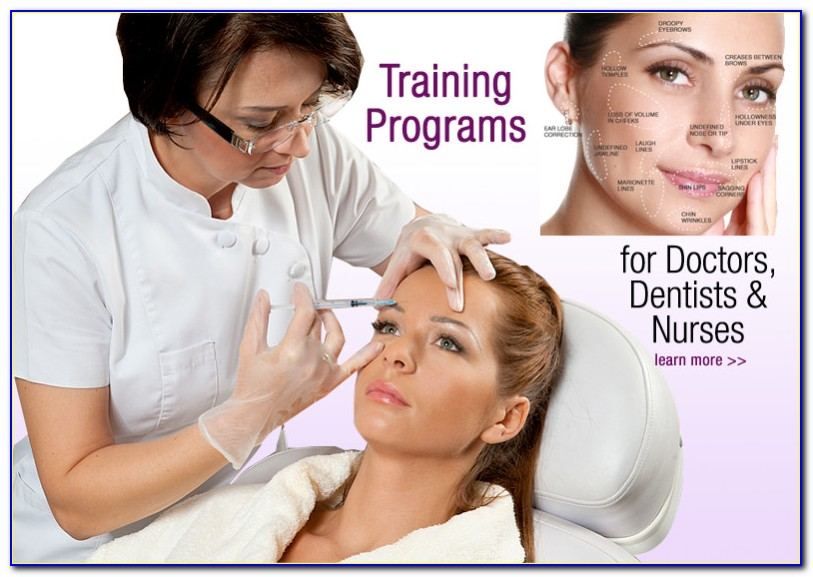Botox Certification For Nurses Near Me
