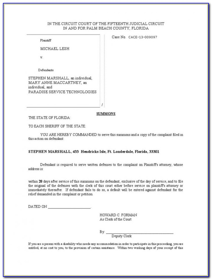 Broward County Birth Certificate Request