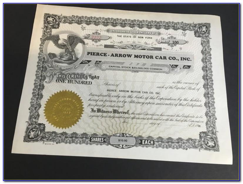 Certificate Holders Walmart