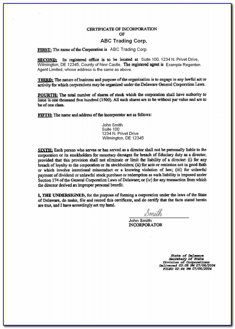Certificate Of Occupancy City Of Houston