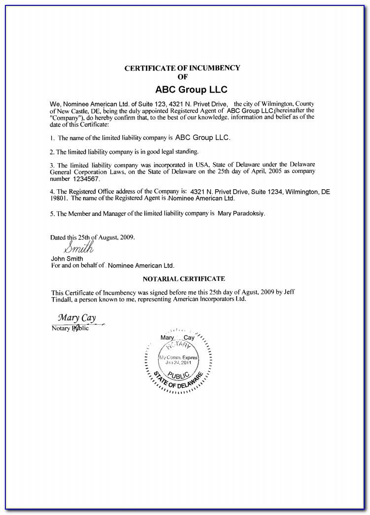 Certificate Of Occupancy Houston Tx