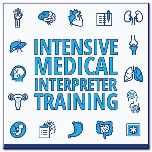 Certified Medical Interpreter Sample Test