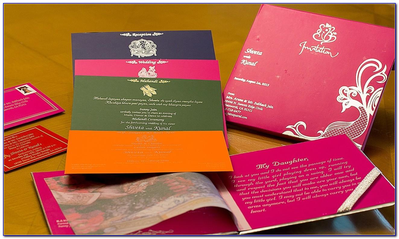 Chadha Wedding Cards Jalandhar