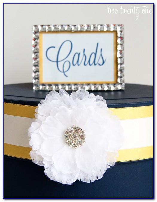 Cheap Wedding Card Post Box