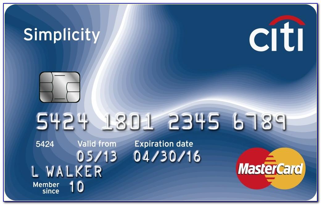 Citi Card Invitation Code