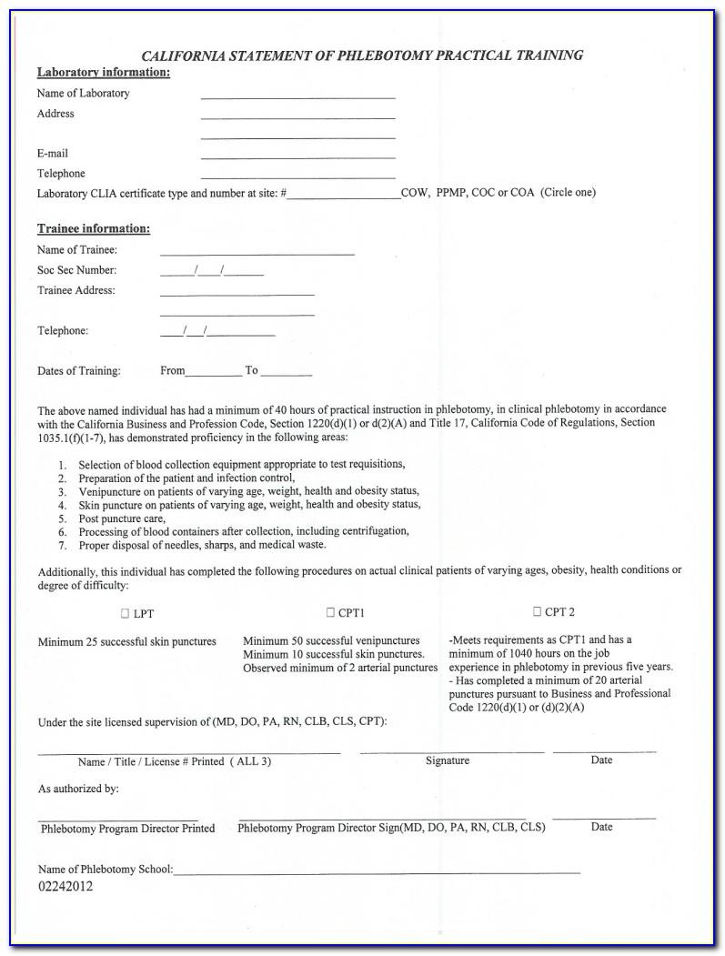 Cna Certification Nc