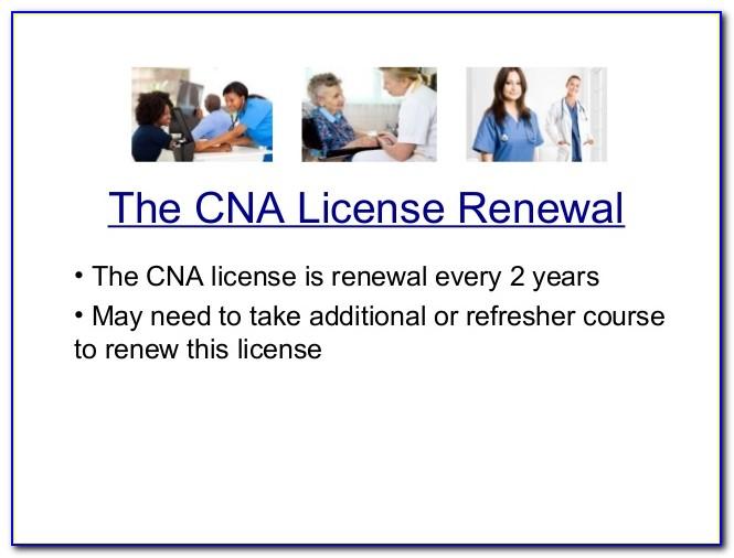 Cna Certification Utah