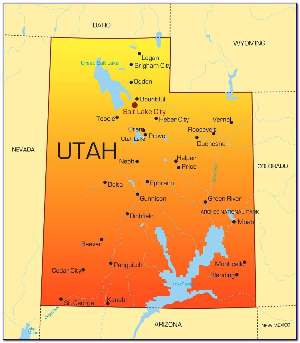 Cna License Utah