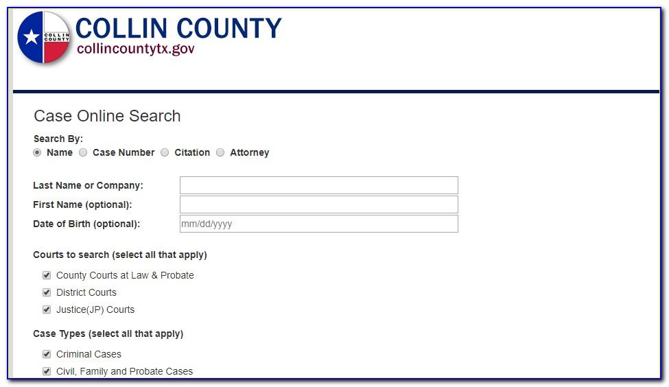 Collin County Birth Certificate Cost