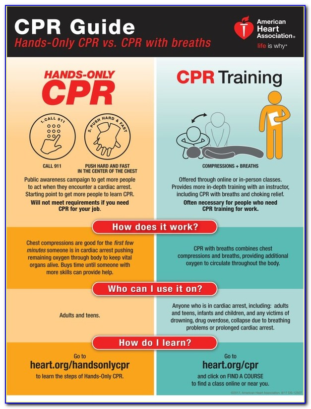 Cpr Certification Nyc Free