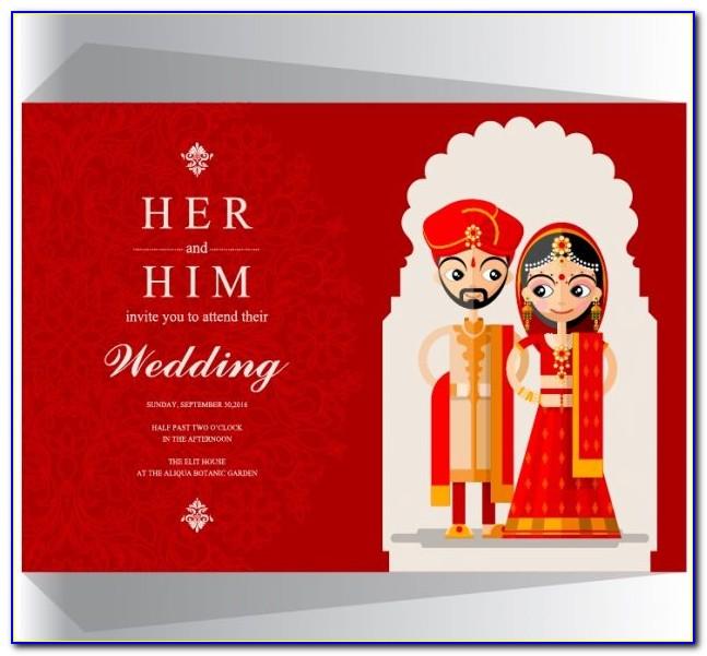 Create Digital Wedding Invitation Card Online