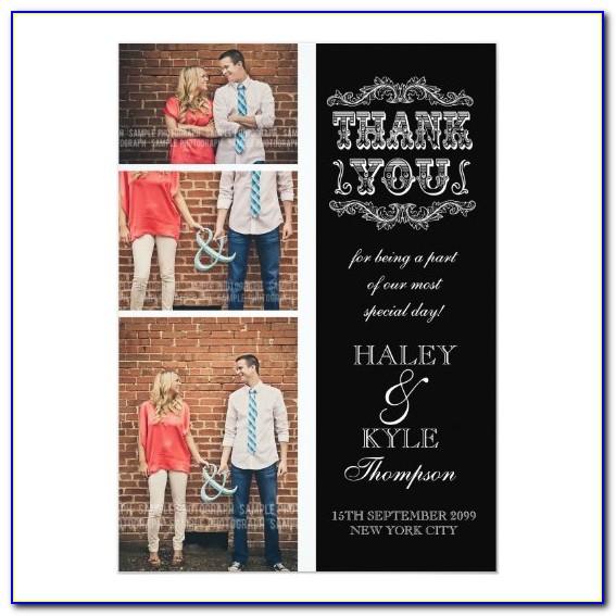 Cvs Wedding Thank You Cards