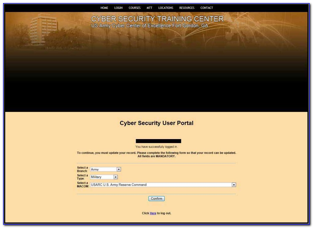 Dod Cyber Awareness Challenge Certificate Air Force
