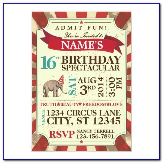 Download Invitation Card Background