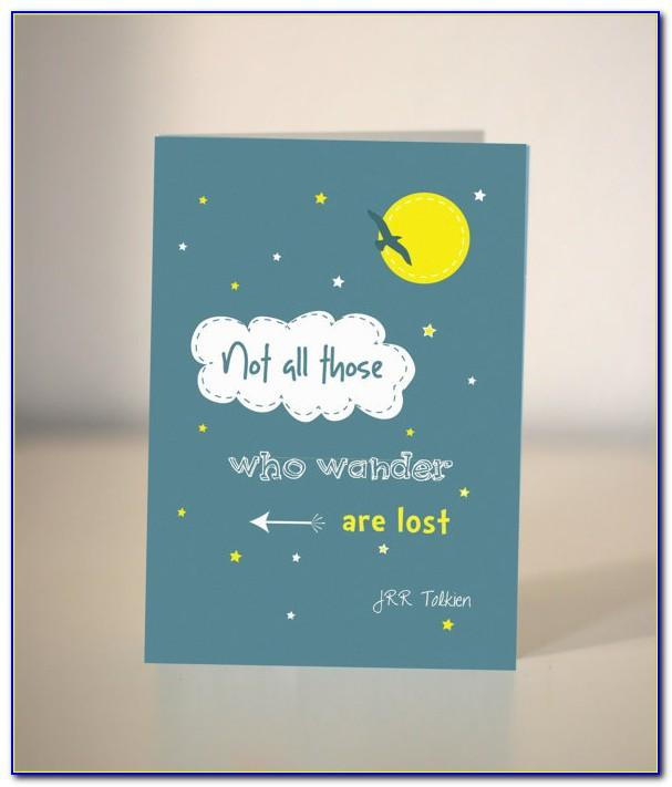 Farewell Card Template For Colleague Free