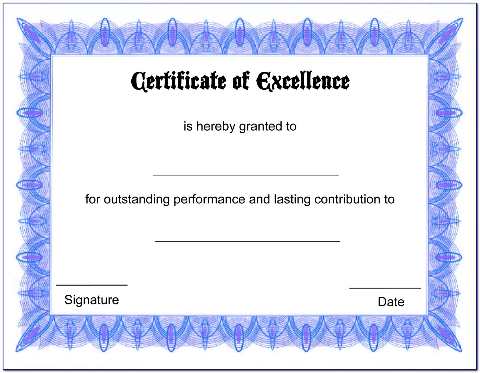 Fema Elevation Certificate Pdf