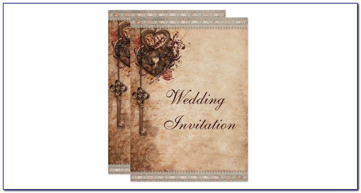 Folded Wedding Thank You Cards With Pictures