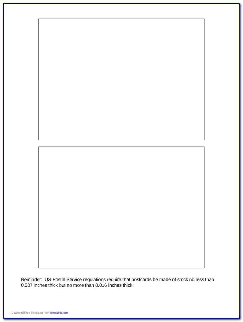 Free 4x6 Index Card Template Word
