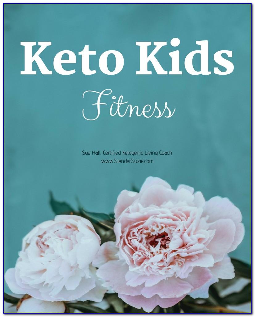 Free Keto Coach Certification
