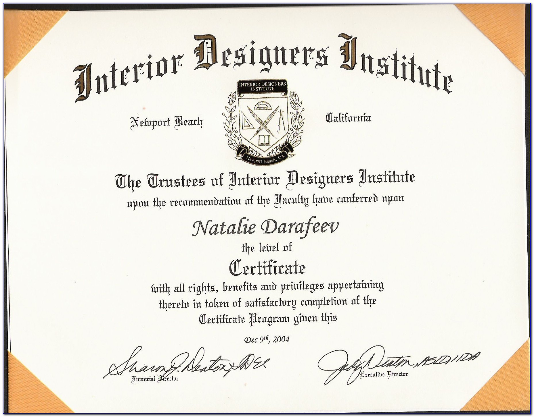 Free Online Interior Design Course With Certificate Uk