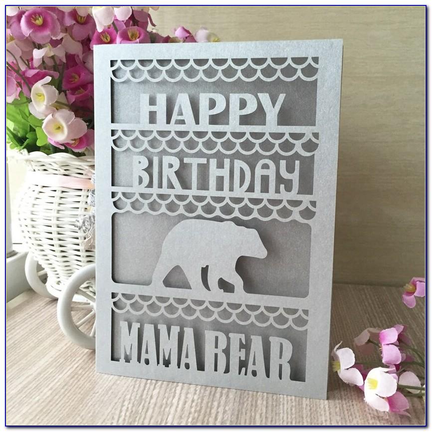 Free Peppa Pig Birthday Invitation Cards