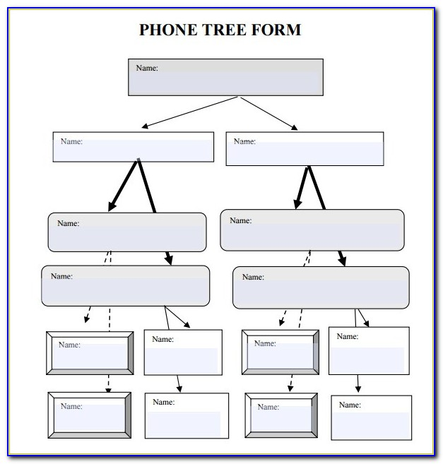 Free Registry Card Template Word