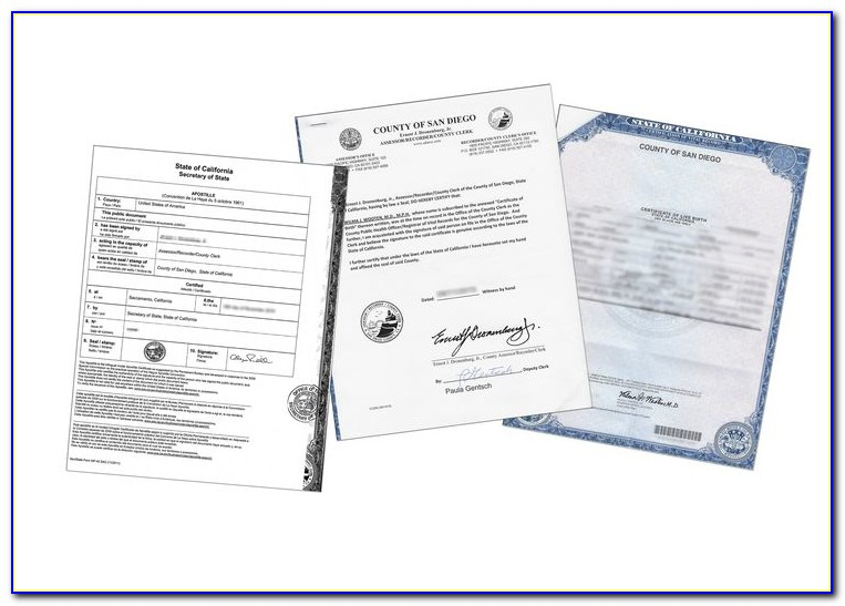 Fresno County Birth Certificate Office