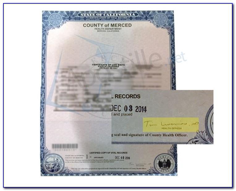 Fresno County Birth Certificates Fresno Ca
