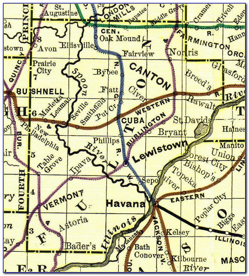 Fulton County Vital Records Birth Certificate