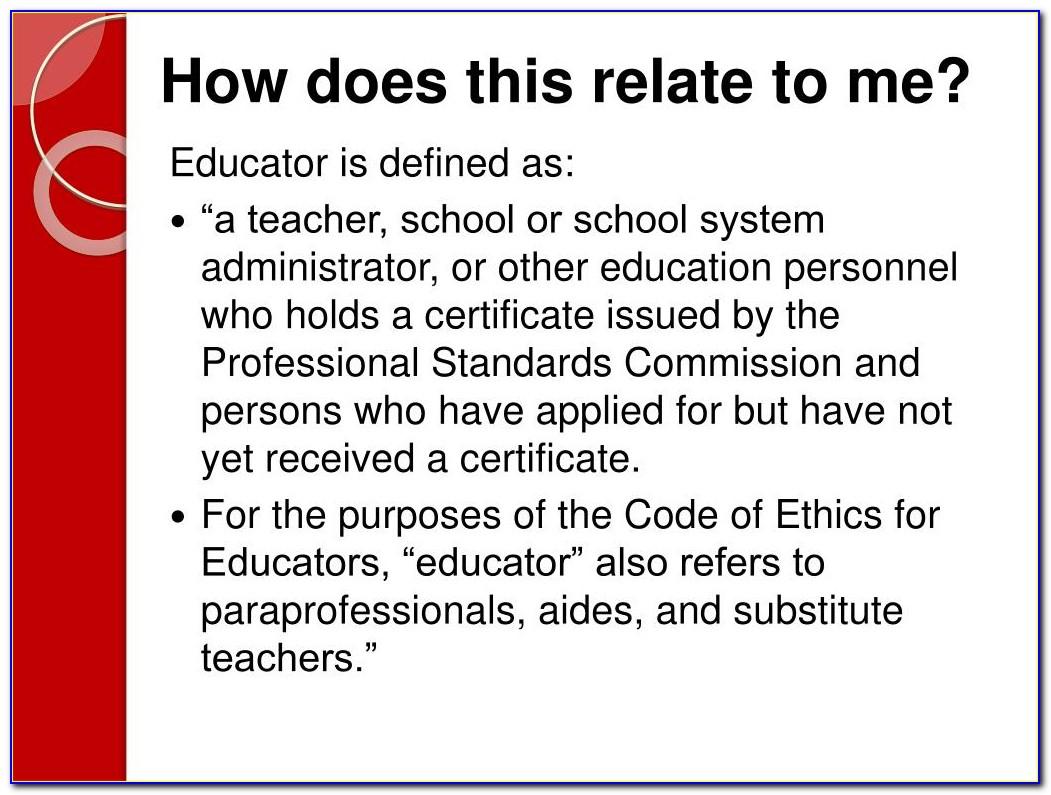 Ga Paraprofessional Certificate