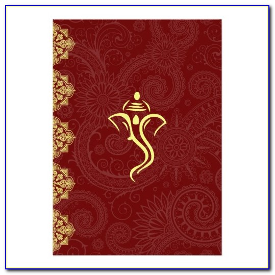 Ganesh Pics For Wedding Cards