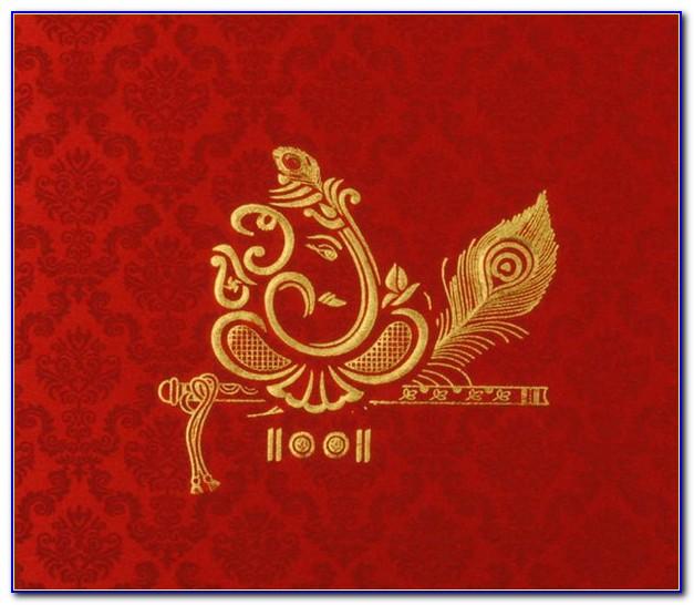Ganesha Images For Wedding Cards Png