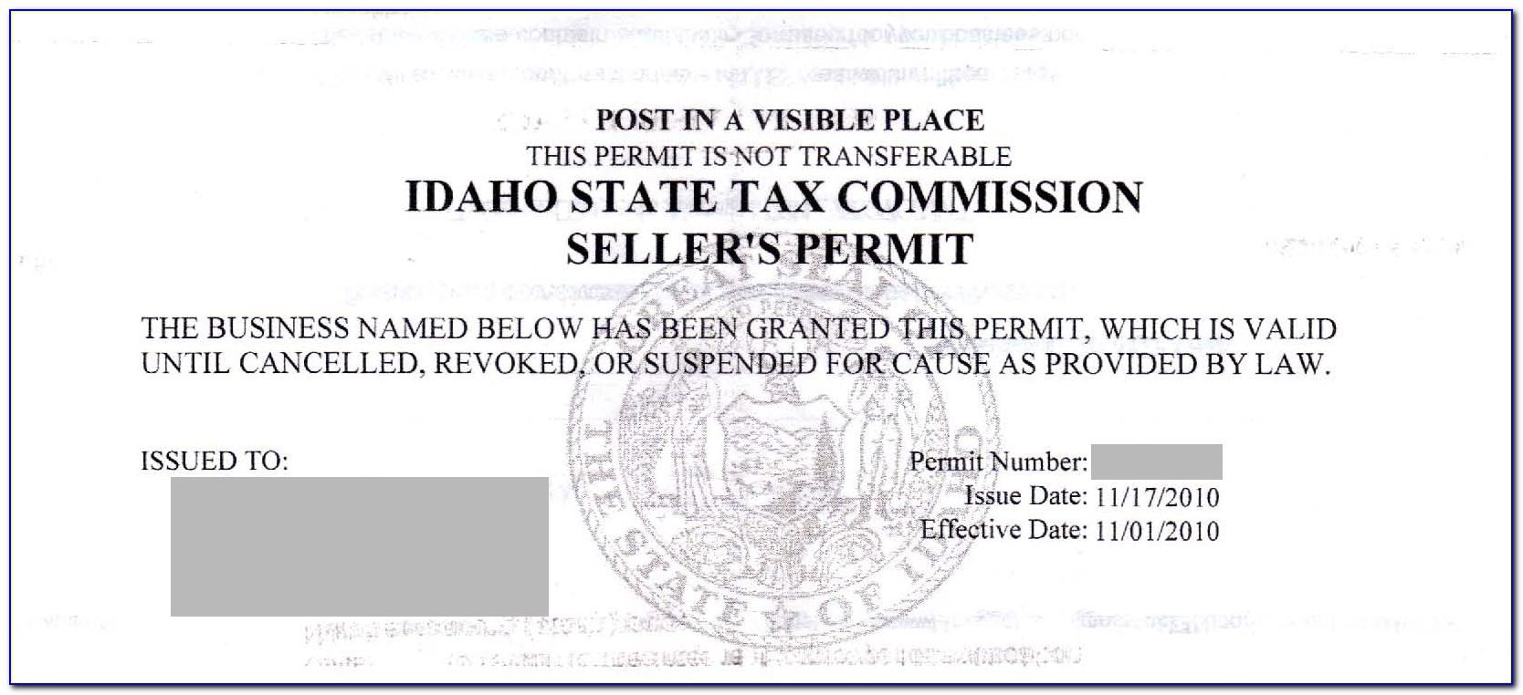 Georgia Resale Certificate St 5
