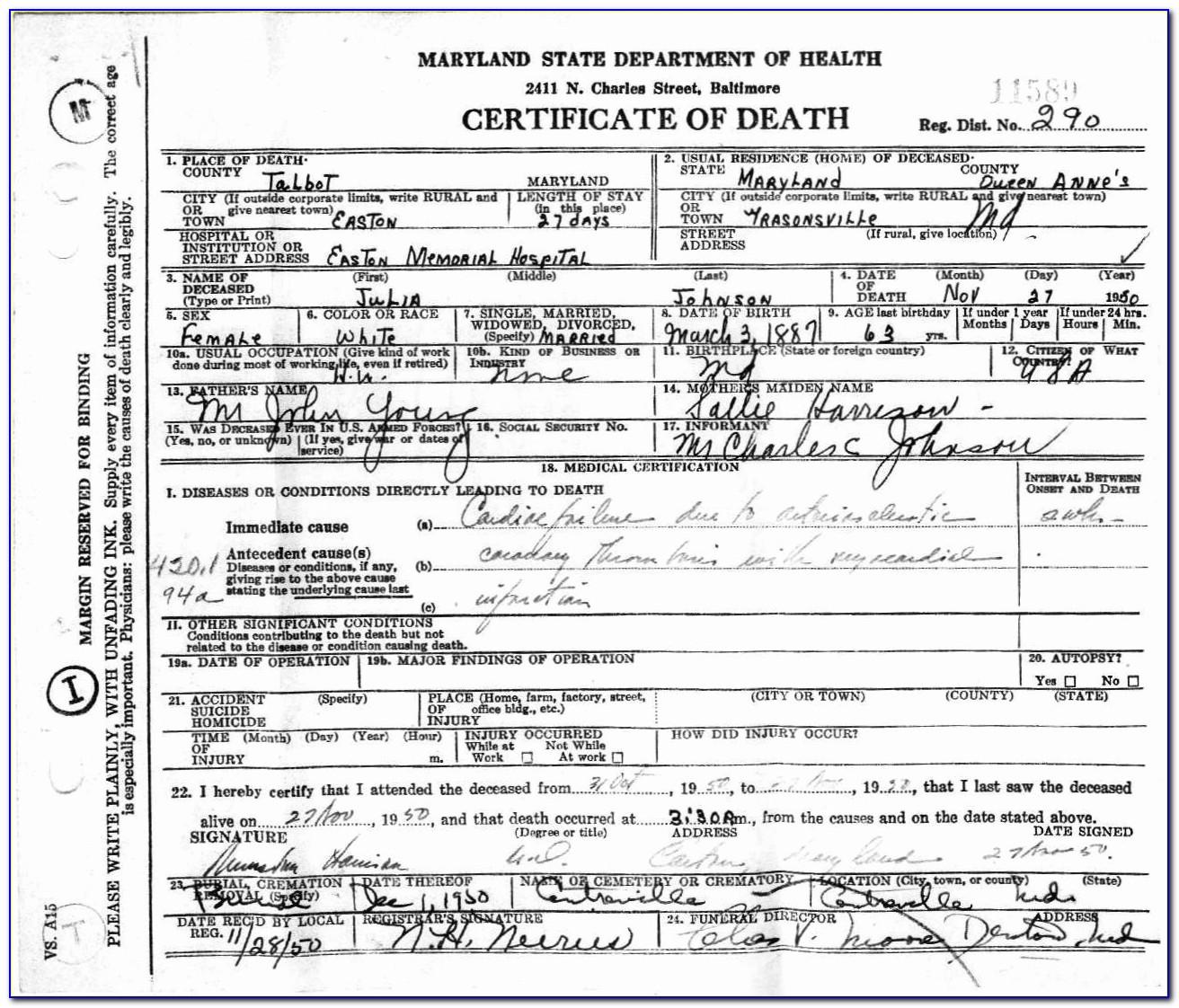 Get Birth Certificate San Joaquin County