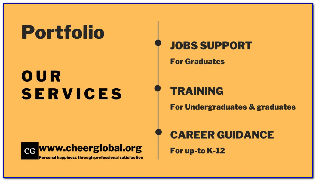 Global Career Counseling Certification