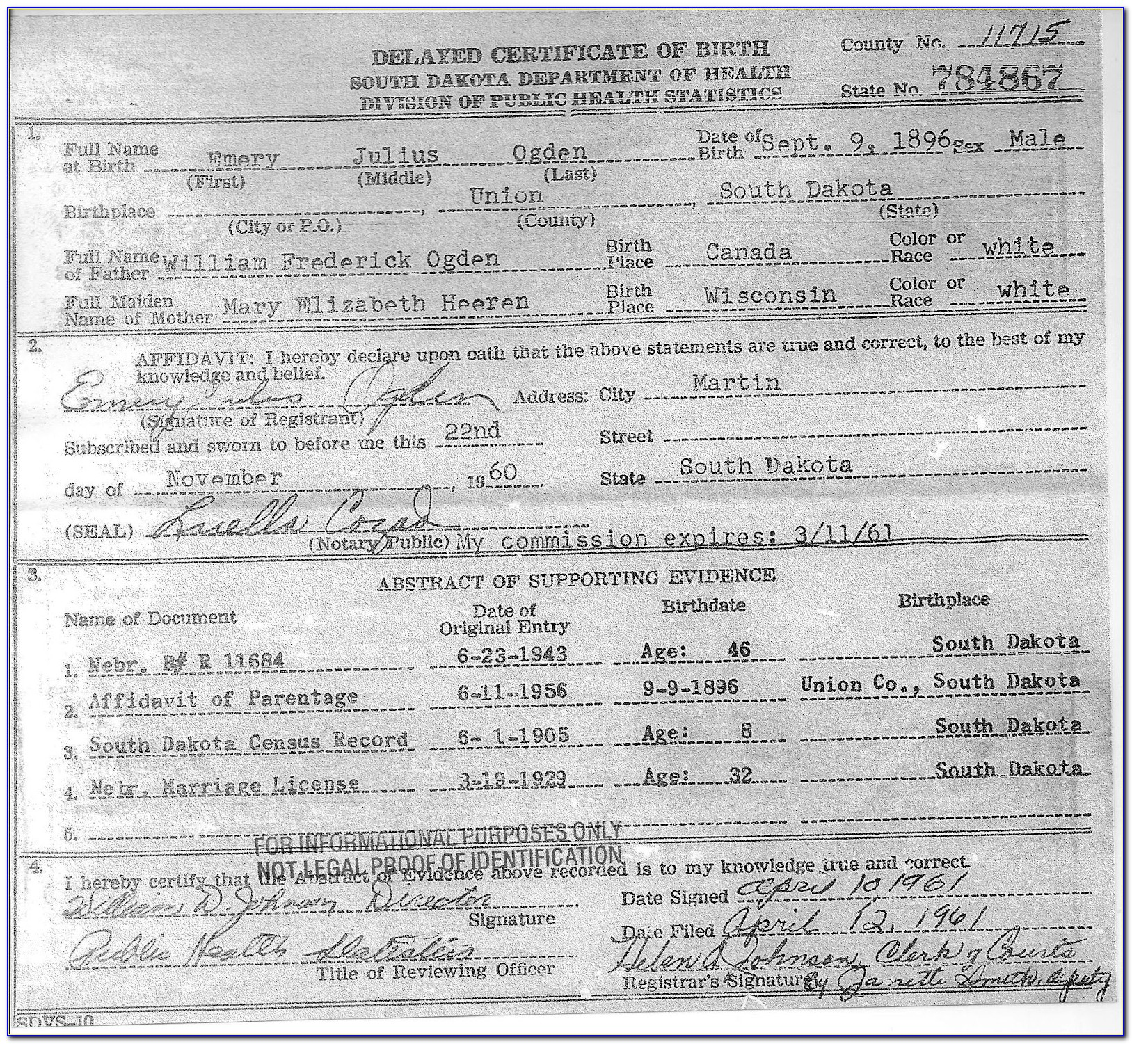 Hennepin County Birth Certificate Office