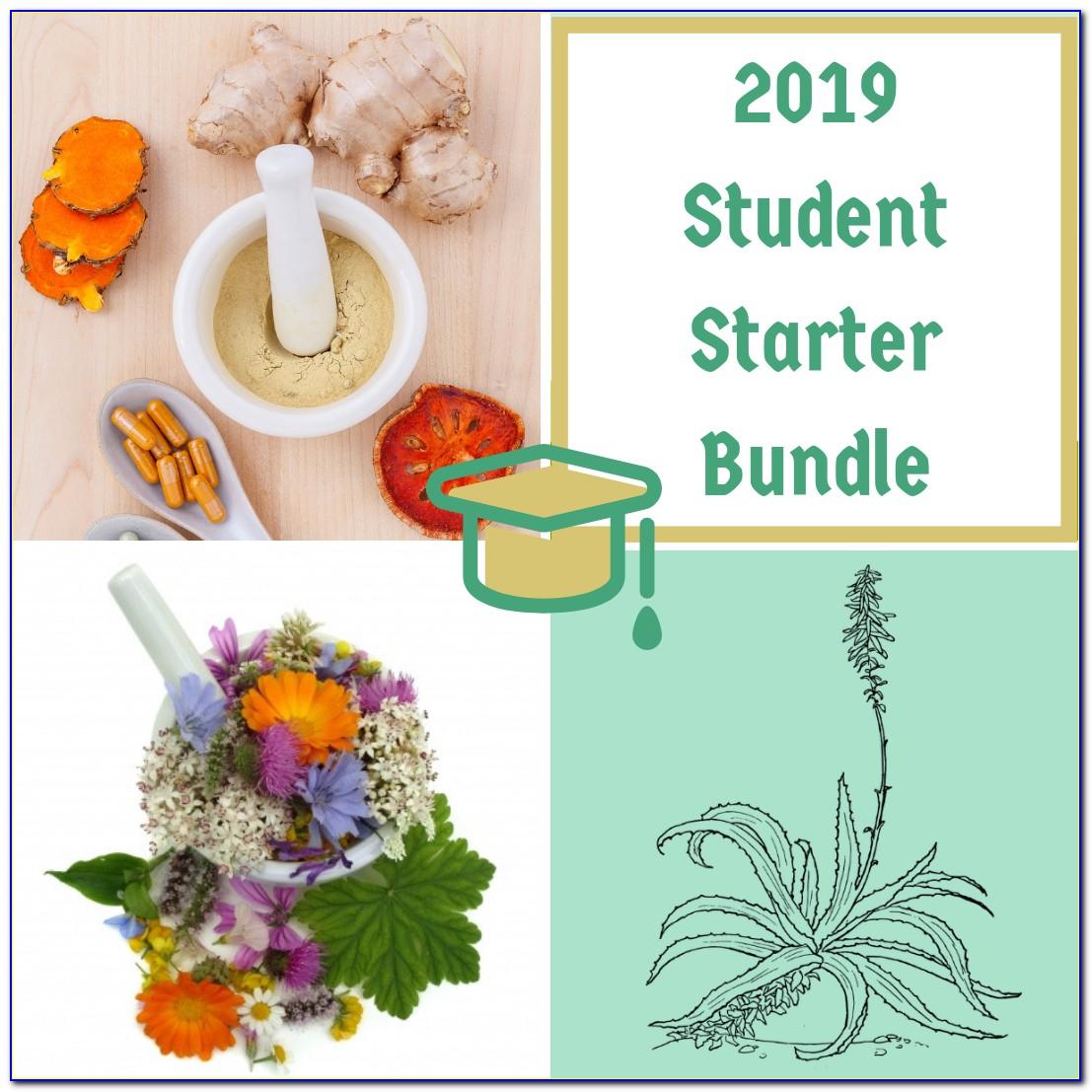 Herbalist Course Online