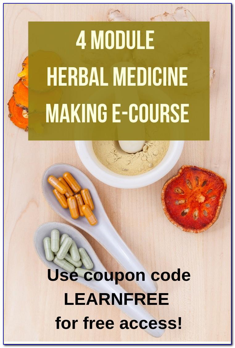 Herbalist Training Online