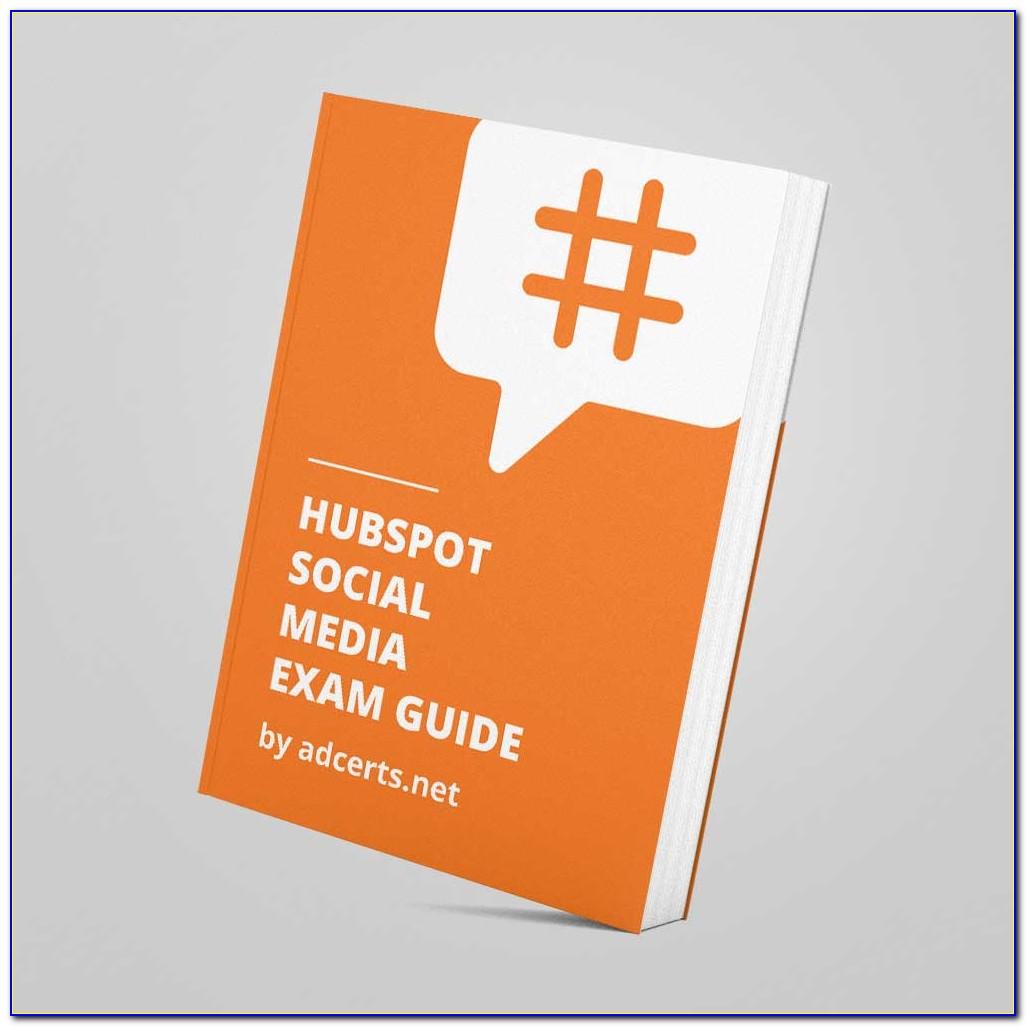 Hubspot Content Marketing Certification Quizlet