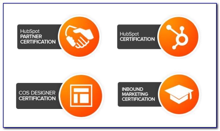 Hubspot Inbound Marketing Certification Answers 2018 Pdf